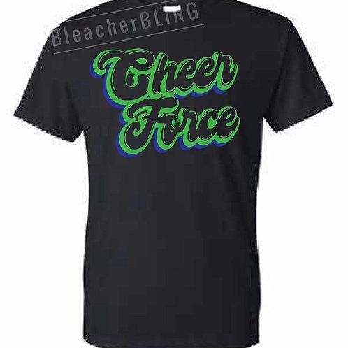 CFA Tour Shirt