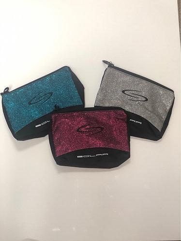 Glitter Makeup Bags