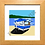 Thumbnail: Limited edition Retro NZ Summer - Blue
