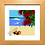 Thumbnail: Limited edition Retro NZ Summer - Orange