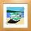 Thumbnail: Limited edition Retro NZ Summer - Aqua