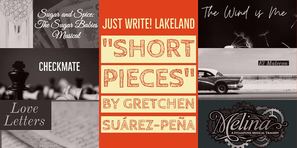 """Short Pieces"""