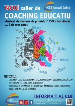 Taller de Coaching Educativo