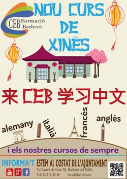 Curso de chino