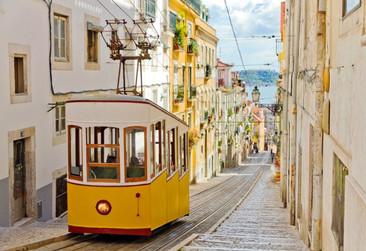 Campus di progettazione a Lisbona
