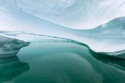 Iceberg, Antarctique 2015
