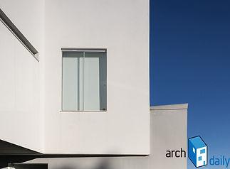 Casa 2v Arch Daily