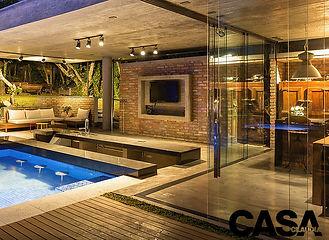 EL165 Casa Claudia