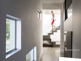 Casa 2V The Mordern House