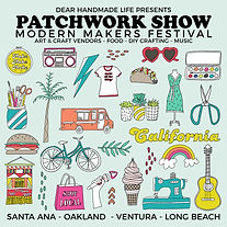 Patchwork Show Oakland