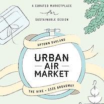 Urban Air Market Oakland