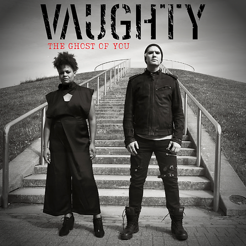 Vaughty - The Ghost Of You (CD)