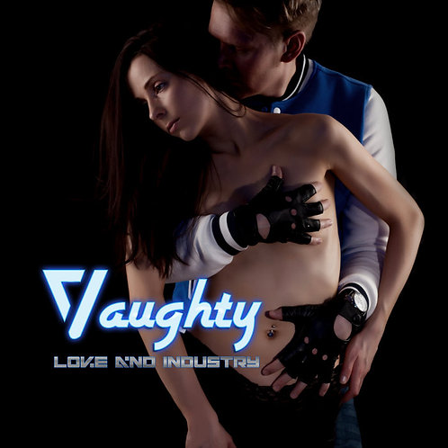 Vaughty - Love and Industry (Full Debut Album on CD)
