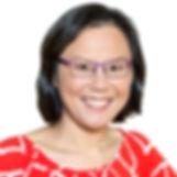 Shirley Chan Dietitian Sydney