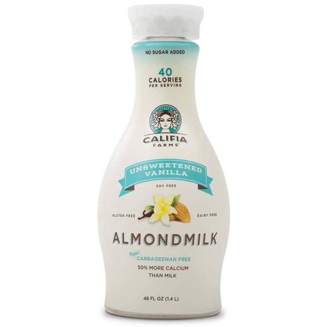 Product review: Califia Farms Almond Drink