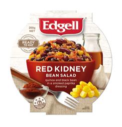 vegan bean salad product review dietitian sydney