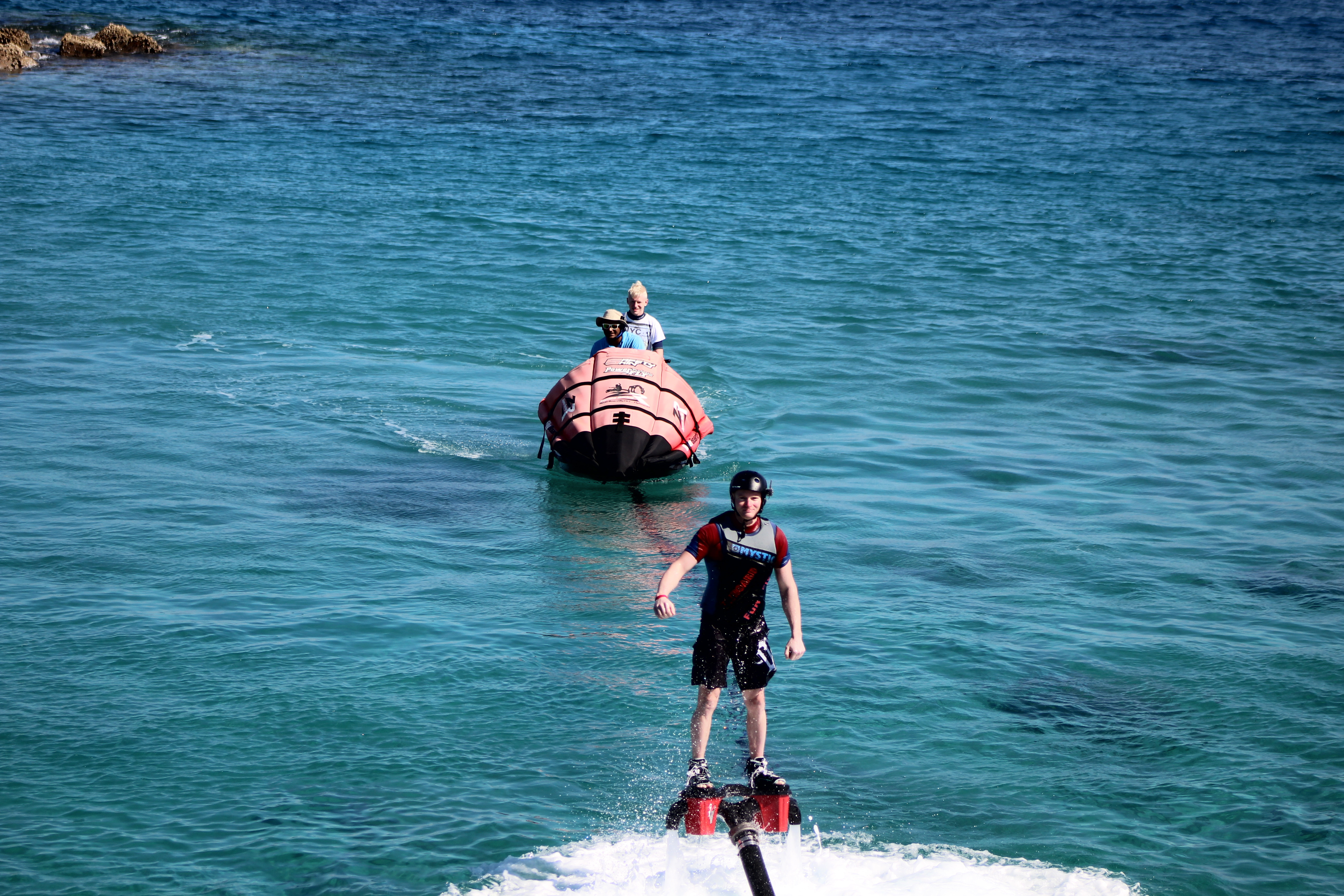 Flyboard BootCamp Training