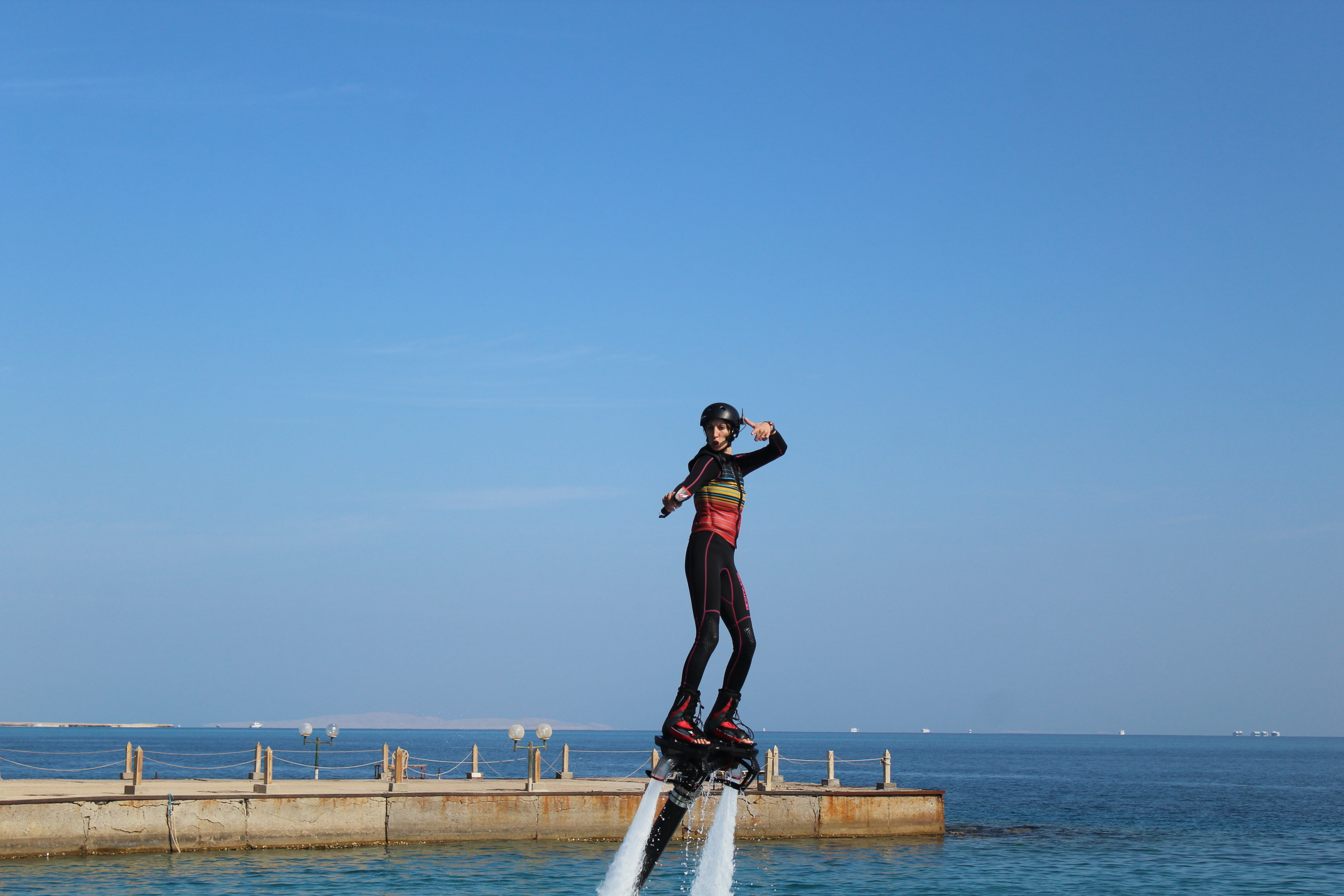 Flyboard BootCamp Pro Training