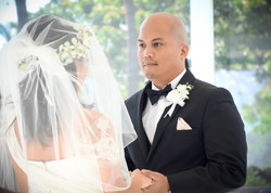 Ko'olina Wedding Day In Hawai'i