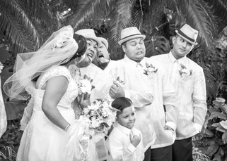 Crazy & Wacky Moments With The Groomsmen