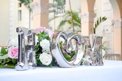 Wedding Couple's Wedding Sign