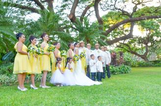 The Wedding Photo