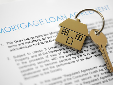 The First Thing You HAVE To Do In The Home Buying Process... Items You Need For Lender Loan Pre-Appr