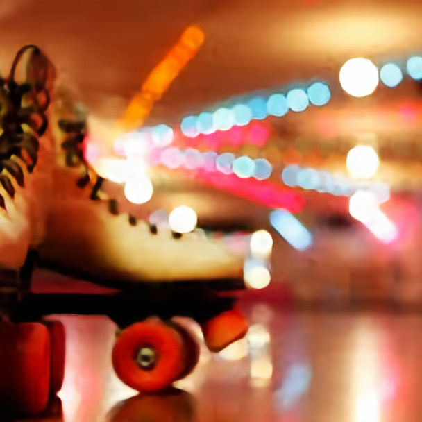 Saturday Afternoon Skate 1pm-3pm
