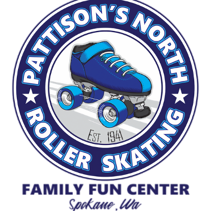 Wednesday Adult Skate Retro Music 8:30pm-10:30pm