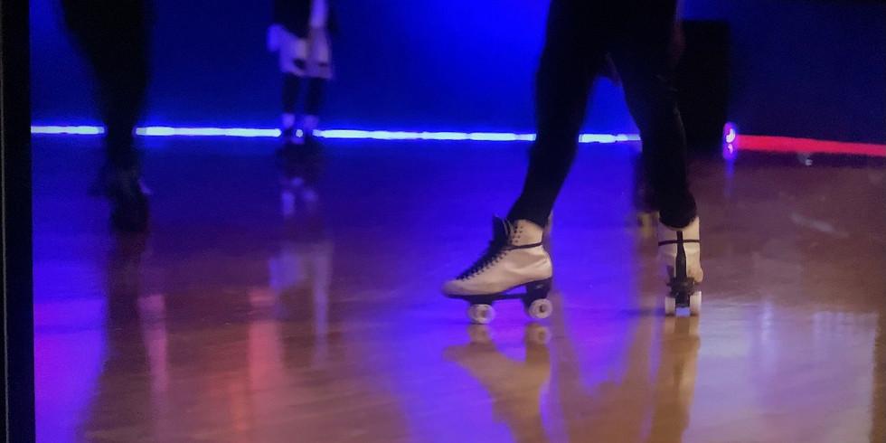 Adult Skate Lessons