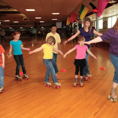 Learn to Skate Beginners Class