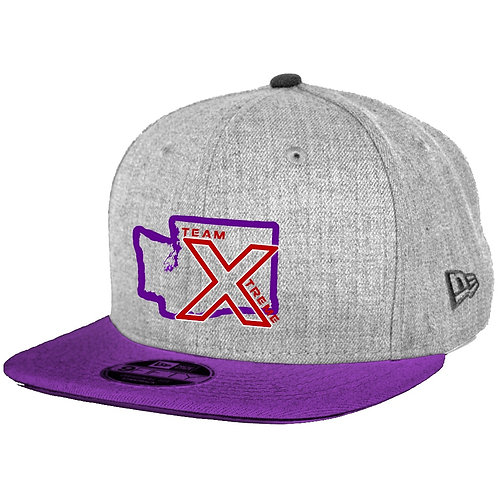 Team Xtreme WA state hat