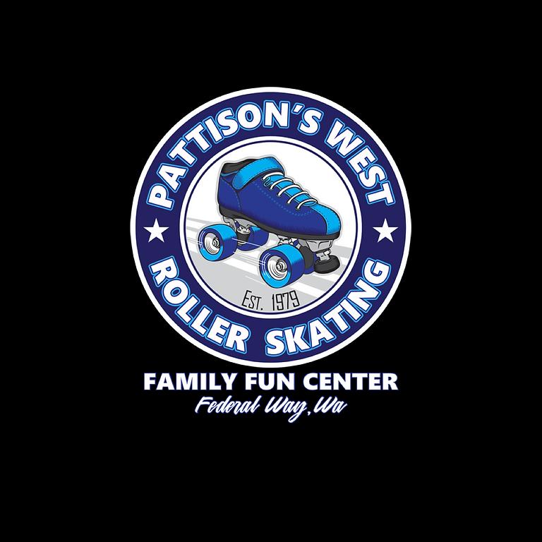 Sunday Night Family Skate 4:30-7:00pm