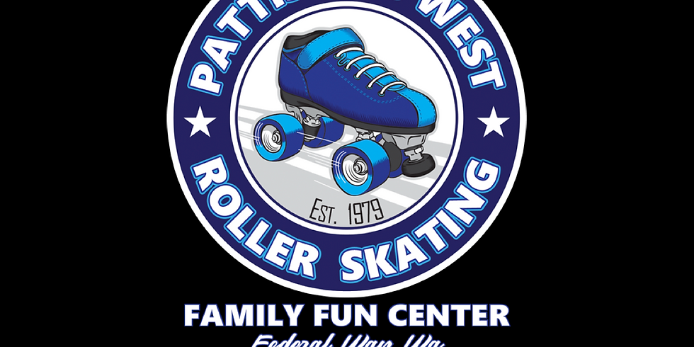Saturday Afternoon Family Skate #2 2:30-4:30pm