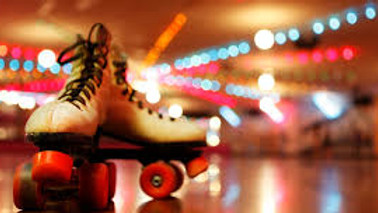 Sunday Afternoon Skate 12:30pm-3:00pm