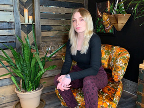 """Owner Of White Rhino Collective- Amanda Redleitch- A """"Jill"""" Of All Trades Seattle, WA"""
