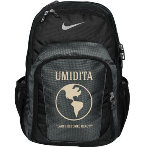 Umidita Worldwide Nike Backpack