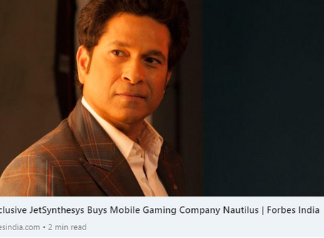 JetSynthesys takes pole position in skill-based cricket gaming franchise