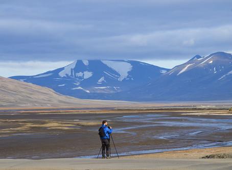 Racconti fotografici: Csomai Dávid - Serene Arctic