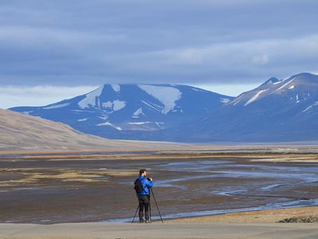 Photographic stories: Csomai Dávid - Serene Arctic