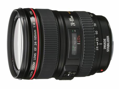 Canon EF 24-105L F4 o Tamron SP 24-70 2.8 ? la risposta è…