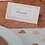 Thumbnail: Rose Gold Design Place Cards