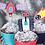 Thumbnail: Space Party Cupcake Kit