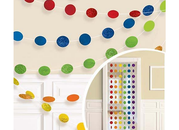rainbow party decorations, rainbow party, decorations for a rainbow themed party, summer party decorations