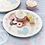 Thumbnail: Tiny Feet Pink & Blue Plates