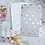 Thumbnail: Gold Polka Dot Party Bags