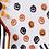 Thumbnail: Pumpkin Shaped Confetti
