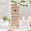 Thumbnail: Building Blocks Guest Book