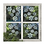 Thumbnail: Snowflake Window Stickers