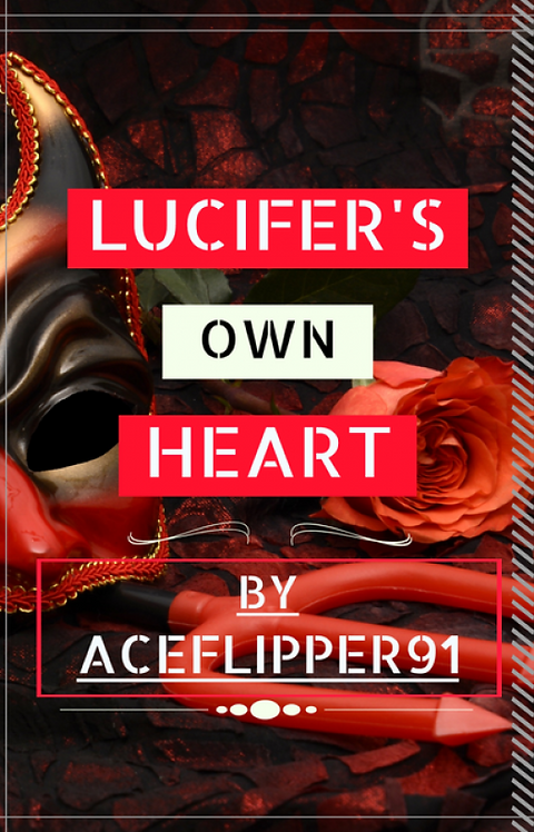 LUCIFER'S OWN HEART